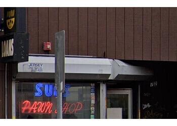 Paterson pawn shop Suns Pawnbroker Co.
