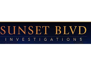 Los Angeles private investigation service  Sunset Blvd. Investigations, Inc