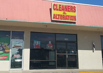 Clearwater dry cleaner Sunset Cleaners