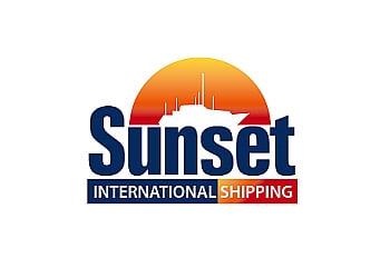 Cleveland moving company Sunset International Shipping