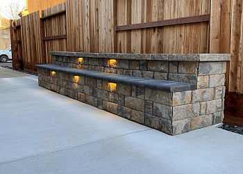 Modesto landscaping company Sunset Landscaping Services, Inc.