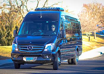 Reno limo service Sunset Limousine Services, LLC