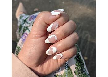 San Francisco nail salon Sunset Nails