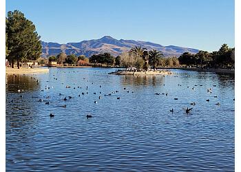 Las Vegas public park Sunset Park