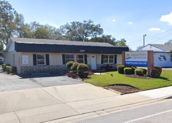 Clearwater funeral home Sunset Point Cremation