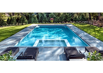 Chicago pool service Sunset Pools & Spas