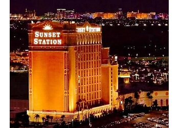 Henderson hotel Sunset Station Hotel
