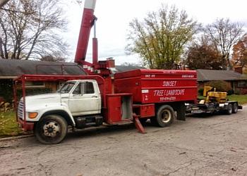 Dayton tree service Sunset Tree Service