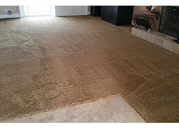 Torrance carpet cleaner Sunset carpet and tile cleaning