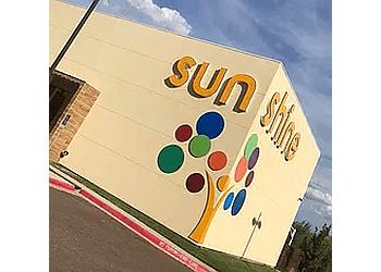 Laredo preschool Sunshine Academy