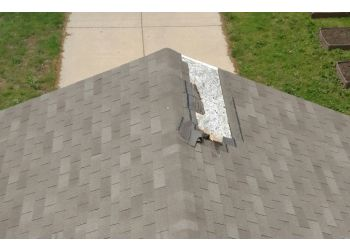 St Louis home inspection Sunshine Certified Home Inspections LLC