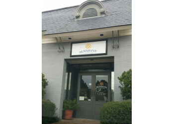 Baton Rouge dry cleaner Sunshine Cleaners