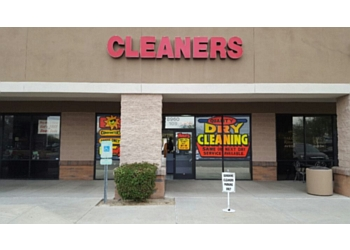 Peoria dry cleaner Sunshine Cleaners