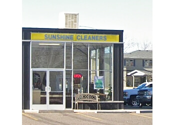 Arvada dry cleaner Sunshine Cleaners & Laundromat