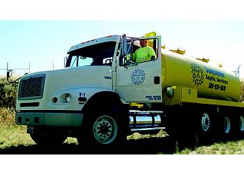Spokane septic tank service Sunshine Disposal & Recycling