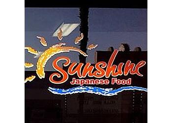 Oceanside japanese restaurant Sunshine Japanese Food