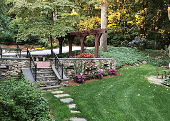 Worcester landscaping company Sunshine Landscaping Company