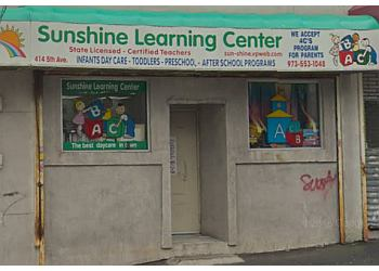 Paterson preschool Sunshine Learning Center