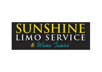 Eugene limo service Sunshine Limo Service & Wine Tours