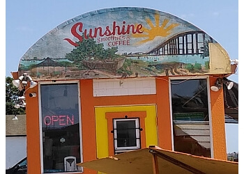 Vallejo juice bar Sunshine Smoothies & Coffee