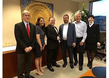 Boston patent attorney Sunstein Kann Murphy & Timbers LLP