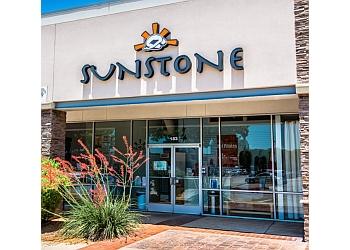 Plano yoga studio SunstoneFIT - Preston Towne Crossing