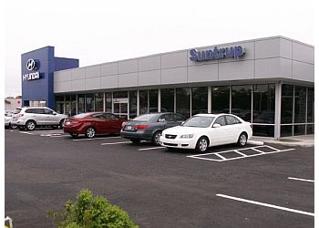St Louis car dealership Suntrup Hyundai South