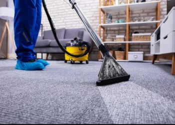 Columbus carpet cleaner Sup-R-Kleen Carpet Care