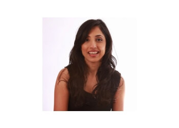 Allentown physical therapist Suparna Damany, MSPT, CHT, CEAS