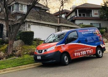 Sacramento plumber Super Brothers Plumbing