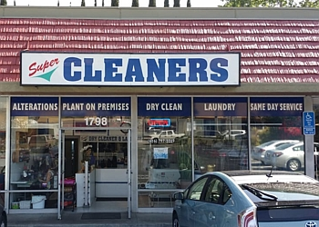 Pasadena dry cleaner Super Dry Cleaners