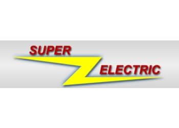 St Paul electrician Super Electric, Inc.