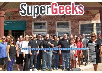 Lubbock computer repair SuperGeeks