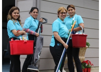 Wichita house cleaning service Super Home Maid Cleaning Services LLC.