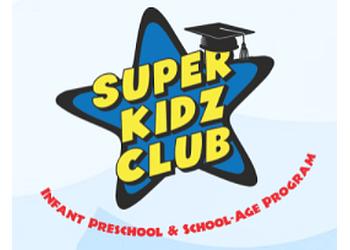 Concord preschool Super Kidz Club