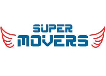 Thornton moving company Super Movers