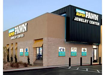 Henderson pawn shop SuperPawn