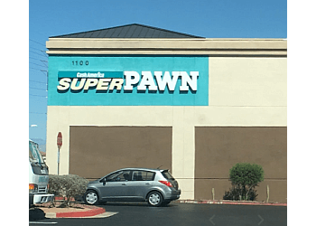 Henderson pawn shop SuperPawn