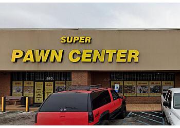 Montgomery pawn shop Super Pawn Center
