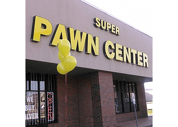 Montgomery pawn shop Super Pawn Center