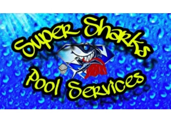 Midland pool service Super Sharks Pool Services