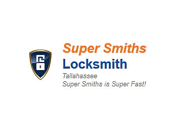 Tallahassee 24 hour locksmith Super Smiths Locksmith