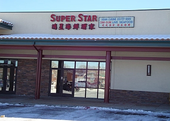 Denver chinese restaurant Super Star Asian Cuisine