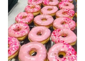 San Bernardino donut shop Super Star Donuts