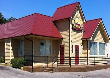 Memphis sandwich shop Super Submarine Sandwich Shop
