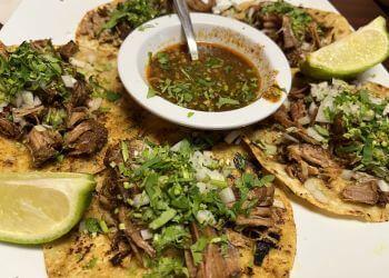 Lincoln mexican restaurant Super Taco