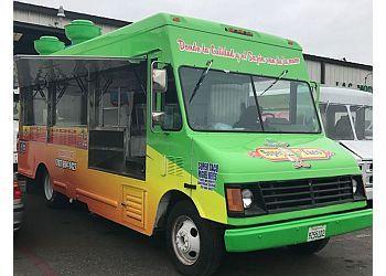 Santa Rosa food truck Super Taco