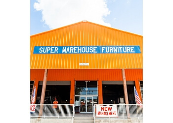 Pasadena furniture store Super Warehouse Furniture