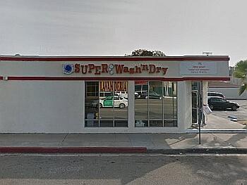 Super Wash N Dry