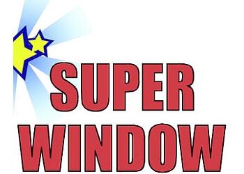 Hampton window company Super Window